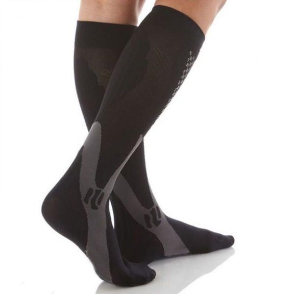 Circulation socks