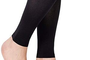 15 - 20 mmHg medical legs compression leg sleeves