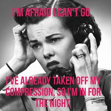funny meme about compression