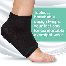 toeless breathable socks