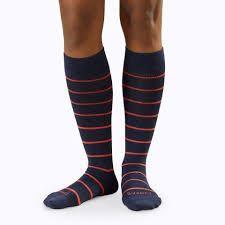 Advantages of wearing men's compression socks