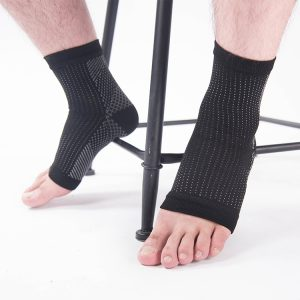 Ankle Foot Compression Socks