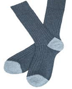 Categories Of Socks Made From Cotton Materials