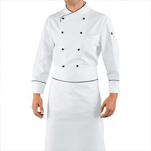Chef Coats and Aprons