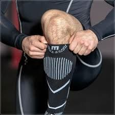 Compression Socks for Enhanced Circulation