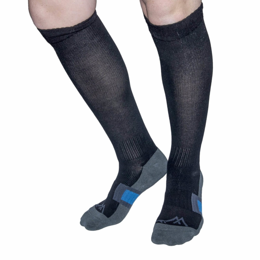 Compression Stockings for Busy-Women