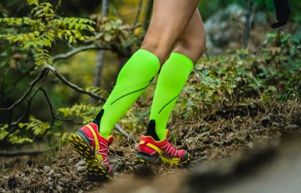 compression socks for hiking