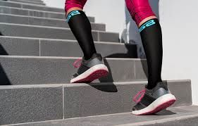 Compression socks for shin splints