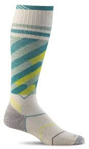 Compression socks have gained recognition worldwide