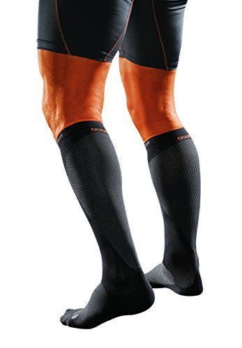 Compression socks improve blood flow