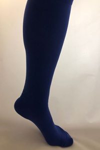 ComproGear - Mountain Blue Compression Socks (20 - 30 mmHG)