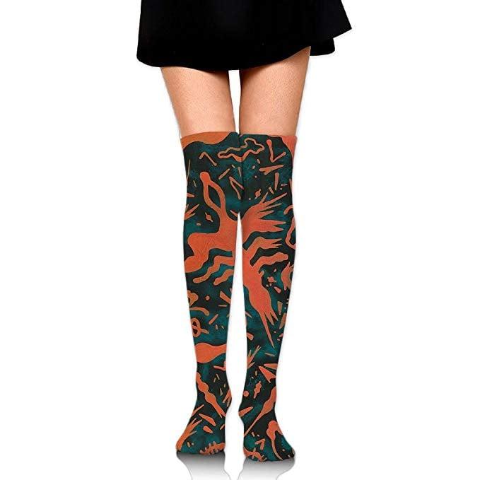 Fun Hip Hop Stockings