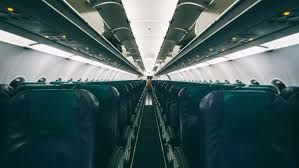 How to have a healthy long flight