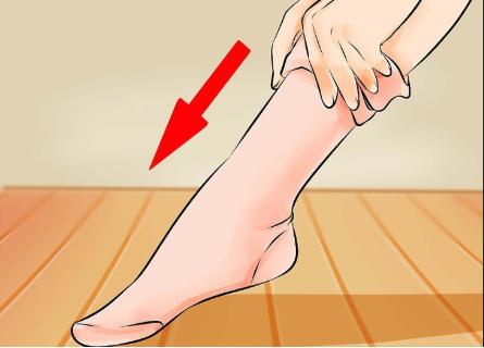 How to put compression socks