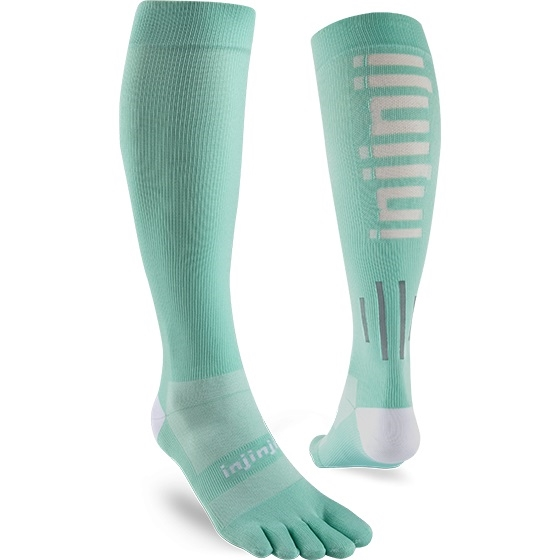 Injinji Women's Ultra Compression Sock