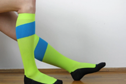 Improve Athletic Performance with Compression Socks