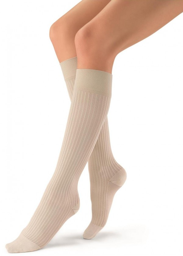 knee highs women's compression stockings