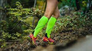 Medical grade socks help athletes