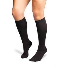 Medical grade socks stimulate blood flow