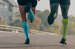 Men Compression Socks for Running