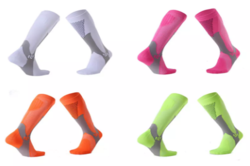 Men and Women Compression Socks for Running
