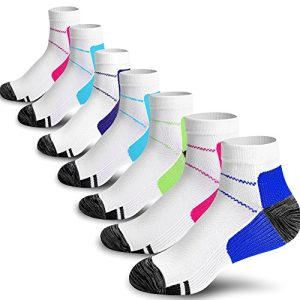 Men's Compression Ankle Stockings