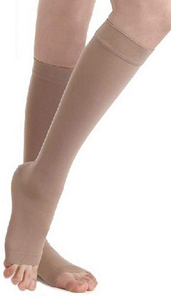 Open Toe Maternity Socks