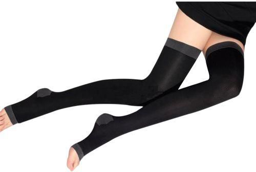 Over The Knee Quality Compression Fun Cutest Socks Perfectly Fit For Women Dresses