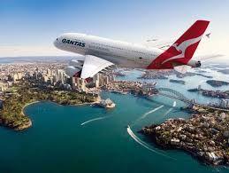 Planes go anywhere