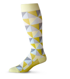 Prevent Leg Swelling with Comperssion Socks