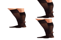 Reduce the risk of Tissue Damage with Compression Socks