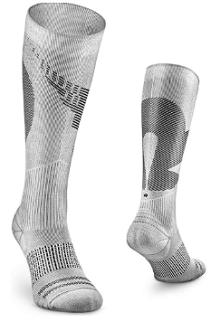 rockay vigor ecowhite compression socks