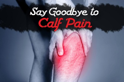 say goodbye to calf pain use knee high zipped compression stockings