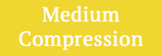 Medium compression