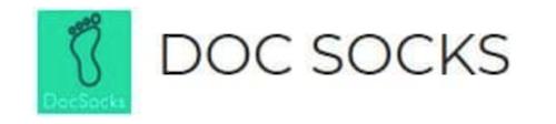 Doc Socks Logo