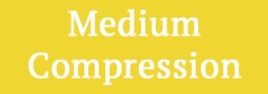 Medical class 1- Medium compression