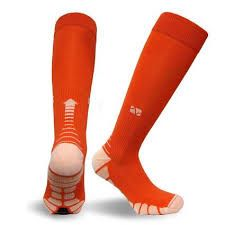 Stylish medical compression stockings