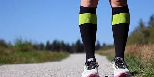 The purpose of wearing sports compression socks