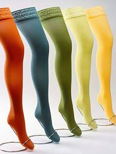 Thigh-length Compression Stockings