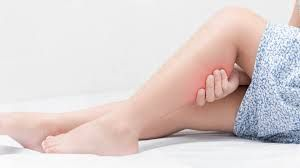 Underuse Of Legs