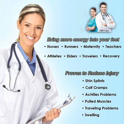 benefits and purposes of compression hoisery for nurses