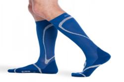 Wear compression Socks to Prevent Blood Clots
