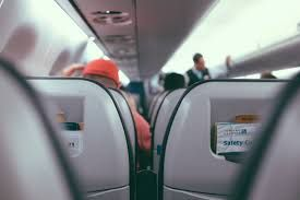 Why you should travel by air