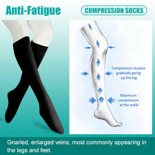 effects of compression stockings