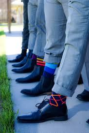 appealing styles of socks