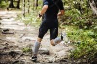 Man-running-wearing-Compression-Socks
