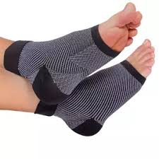ankle support stockings image