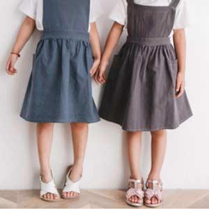 Children aprons