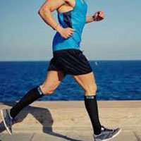 can athletic socks boost performance