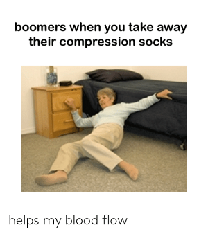 funny meme about boomers
